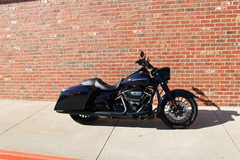 2019 Harley-Davidson Road King® Special in Ames, Iowa - Photo 2