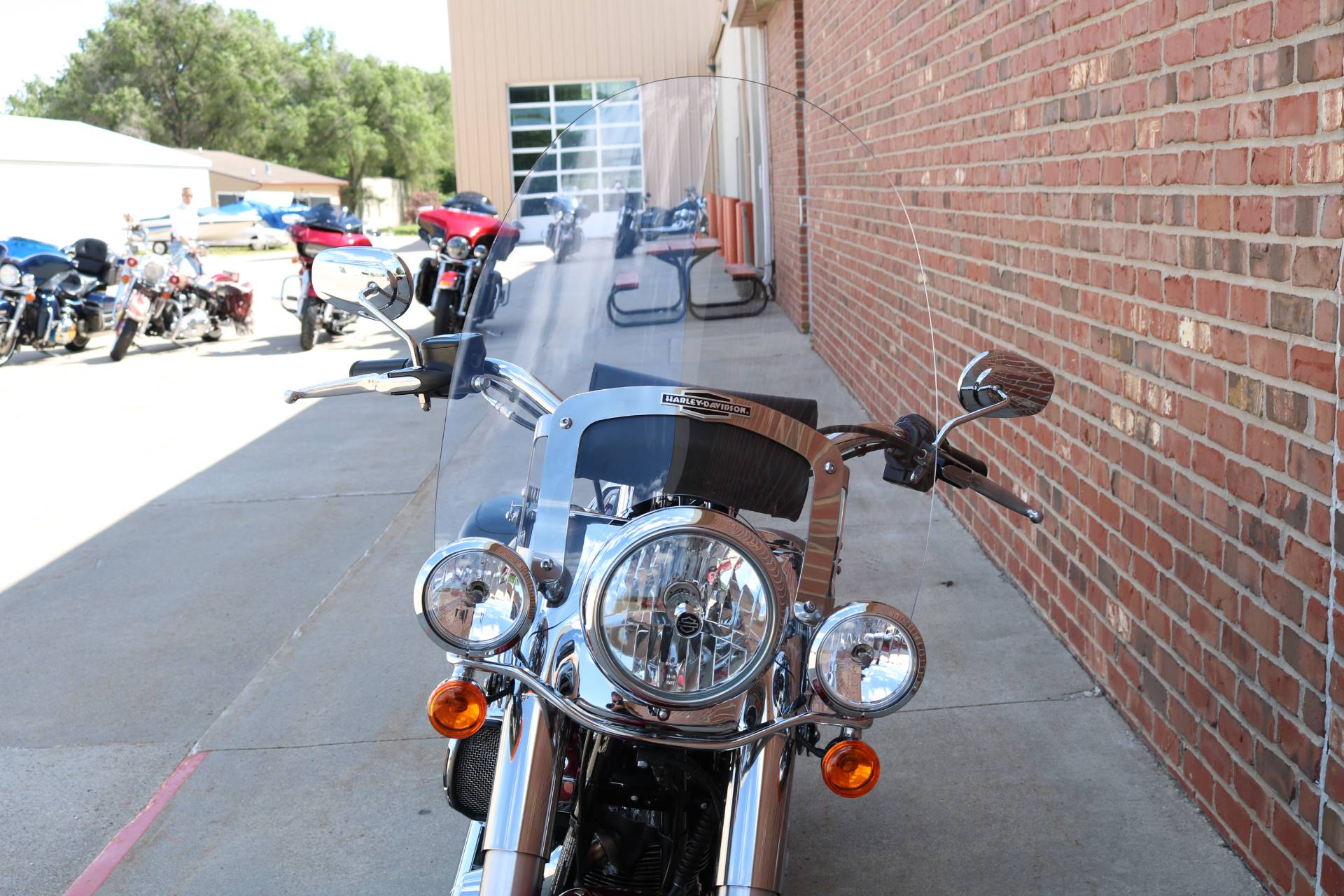 2017 Harley-Davidson Softail® Deluxe in Ames, Iowa - Photo 2