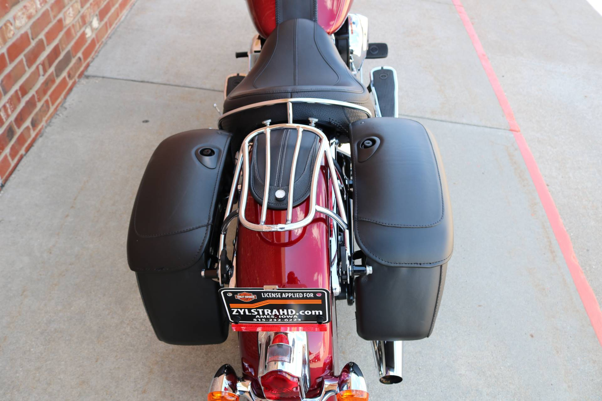 2017 Harley-Davidson Softail® Deluxe in Ames, Iowa - Photo 15