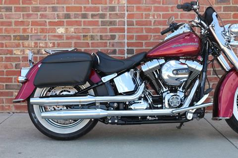 2017 Harley-Davidson Softail® Deluxe in Ames, Iowa - Photo 18