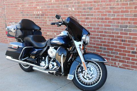2012 Harley-Davidson Electra Glide® Ultra Limited in Ames, Iowa - Photo 2