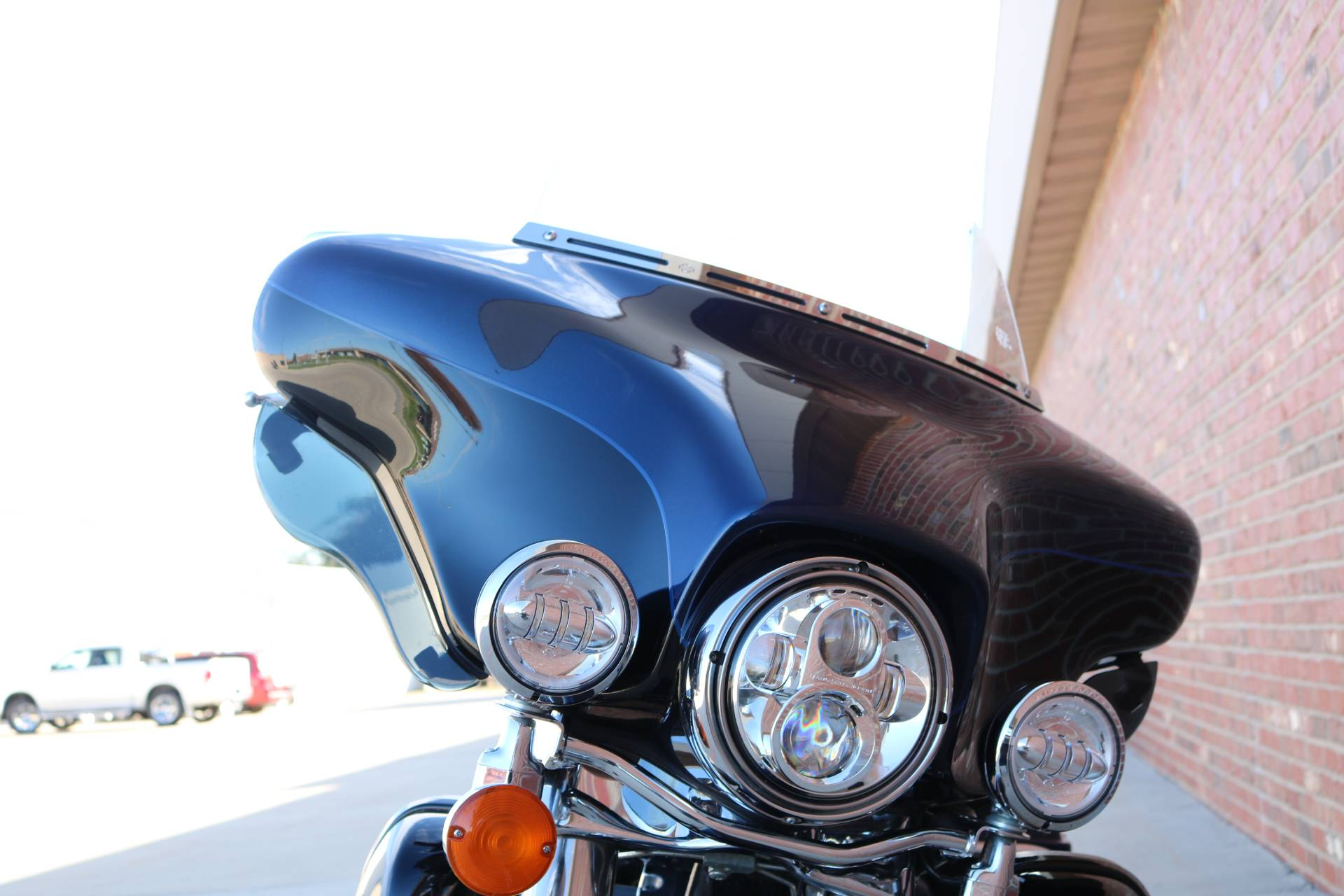 2012 Harley-Davidson Electra Glide® Ultra Limited in Ames, Iowa - Photo 6