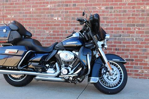 2012 Harley-Davidson Electra Glide® Ultra Limited in Ames, Iowa - Photo 1
