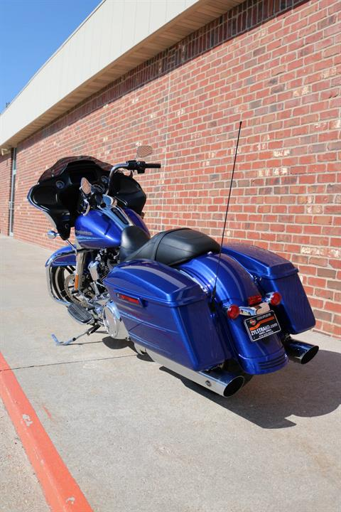 2019 Harley-Davidson Road Glide® in Ames, Iowa - Photo 10