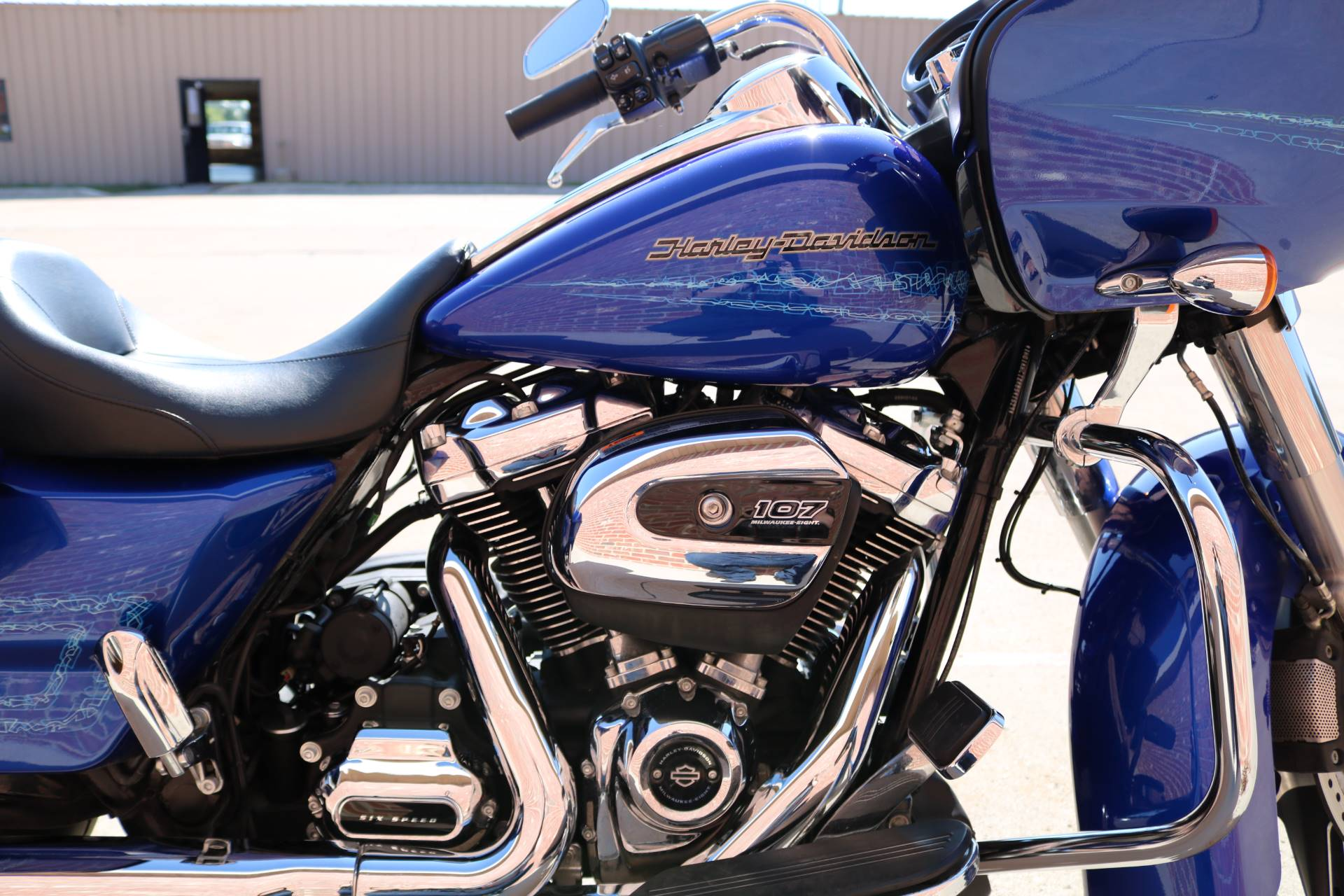 2019 Harley-Davidson Road Glide® in Ames, Iowa - Photo 1