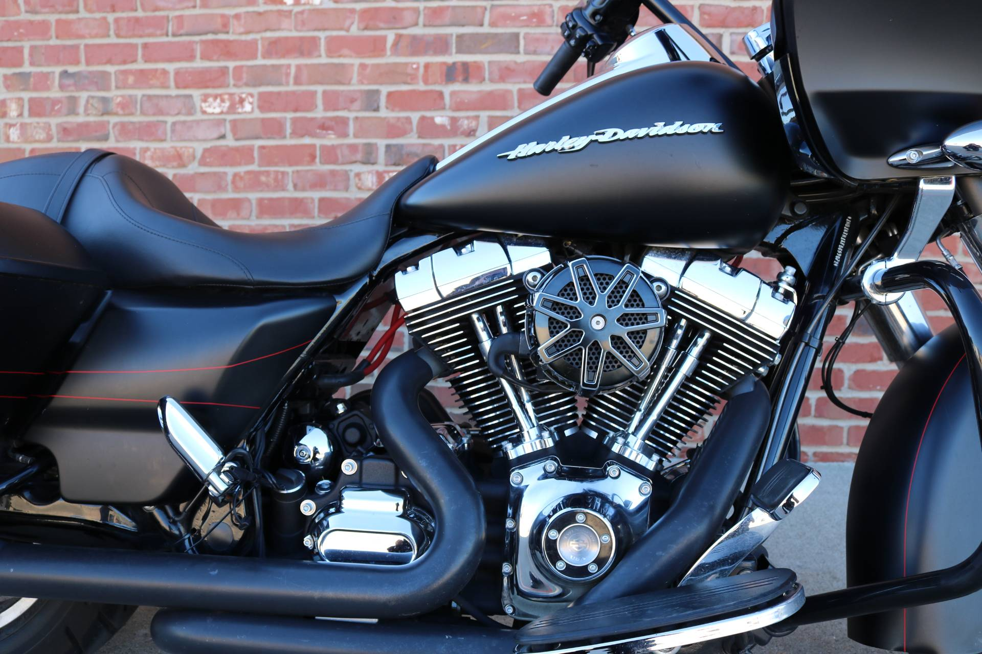 2015 Harley-Davidson Road Glide® Special in Ames, Iowa - Photo 1