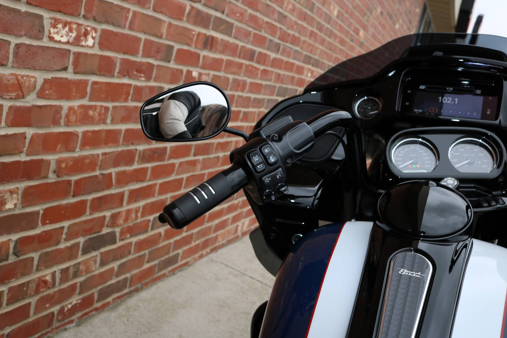2020 Harley-Davidson Road Glide® Special in Ames, Iowa - Photo 14
