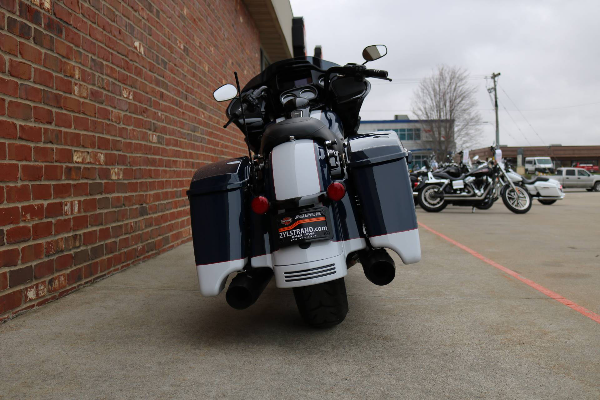 2020 Harley-Davidson Road Glide® Special in Ames, Iowa - Photo 7