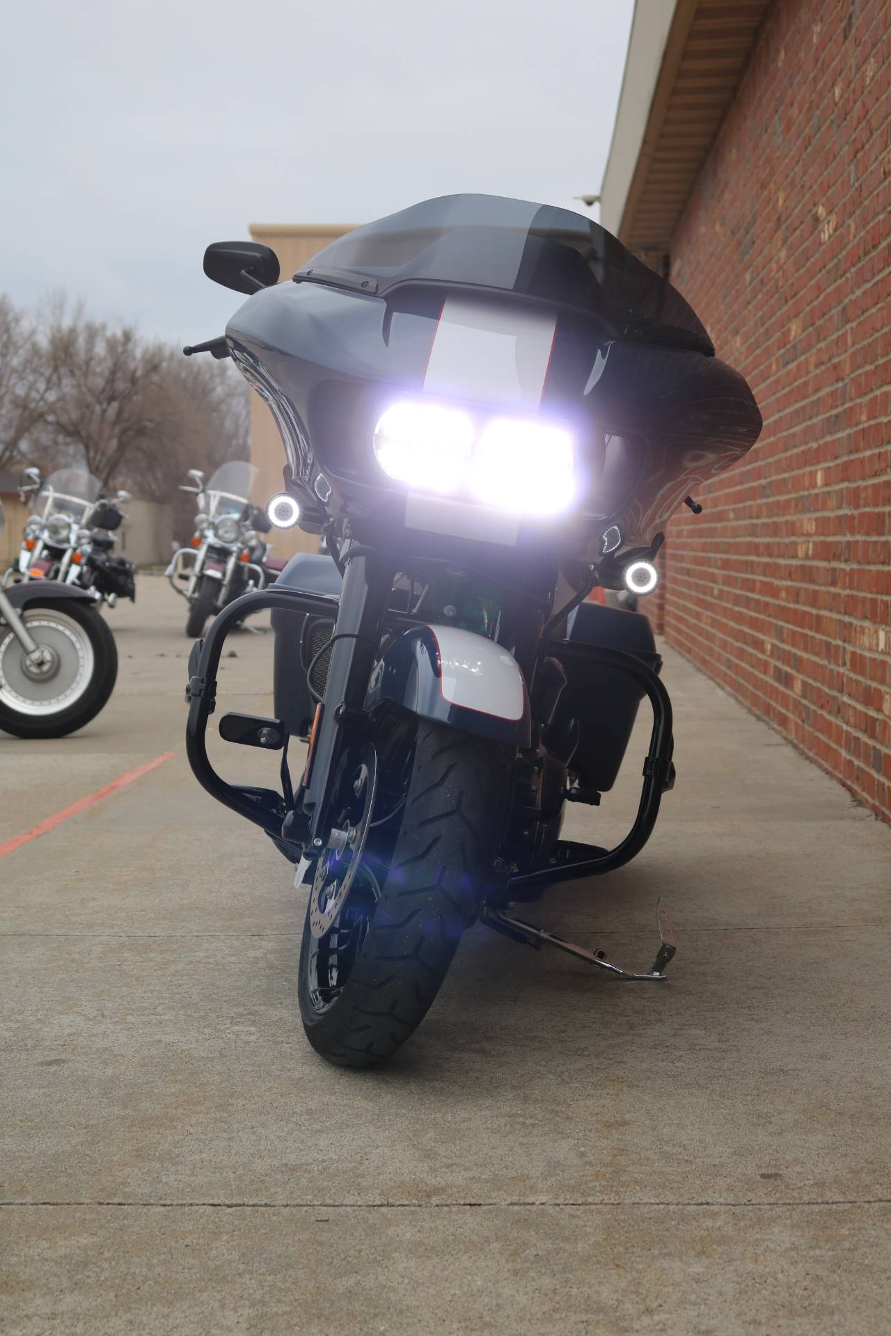 2020 Harley-Davidson Road Glide® Special in Ames, Iowa - Photo 12