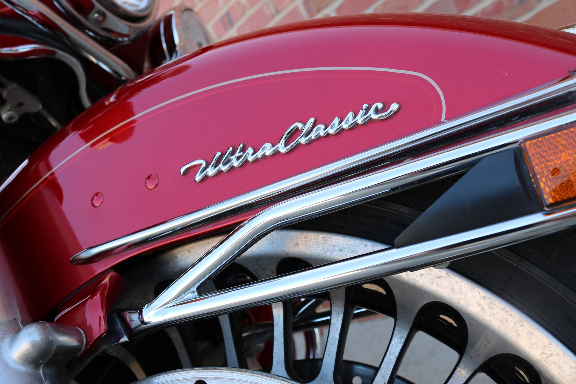 2013 Harley-Davidson Ultra Classic® Electra Glide® in Ames, Iowa - Photo 4