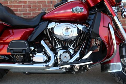 2013 Harley-Davidson Ultra Classic® Electra Glide® in Ames, Iowa - Photo 7