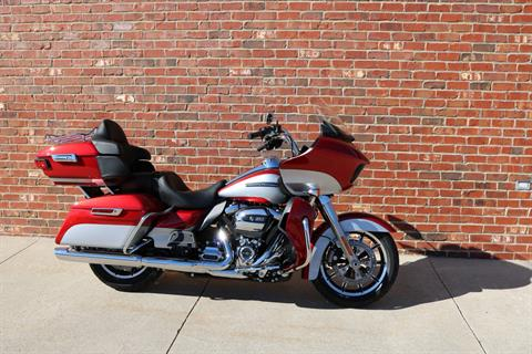 2019 Harley-Davidson Road Glide® Ultra in Ames, Iowa