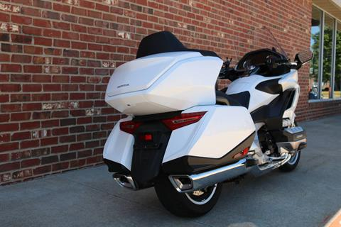 2018 Honda Gold Wing Tour Automatic DCT in Ames, Iowa - Photo 8
