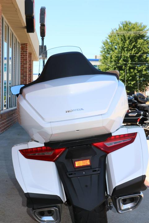 2018 Honda Gold Wing Tour Automatic DCT in Ames, Iowa - Photo 9