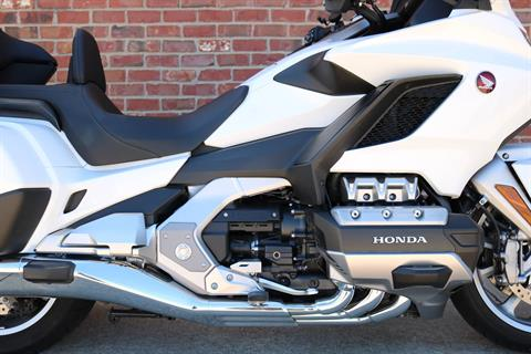 2018 Honda Gold Wing Tour Automatic DCT in Ames, Iowa - Photo 3