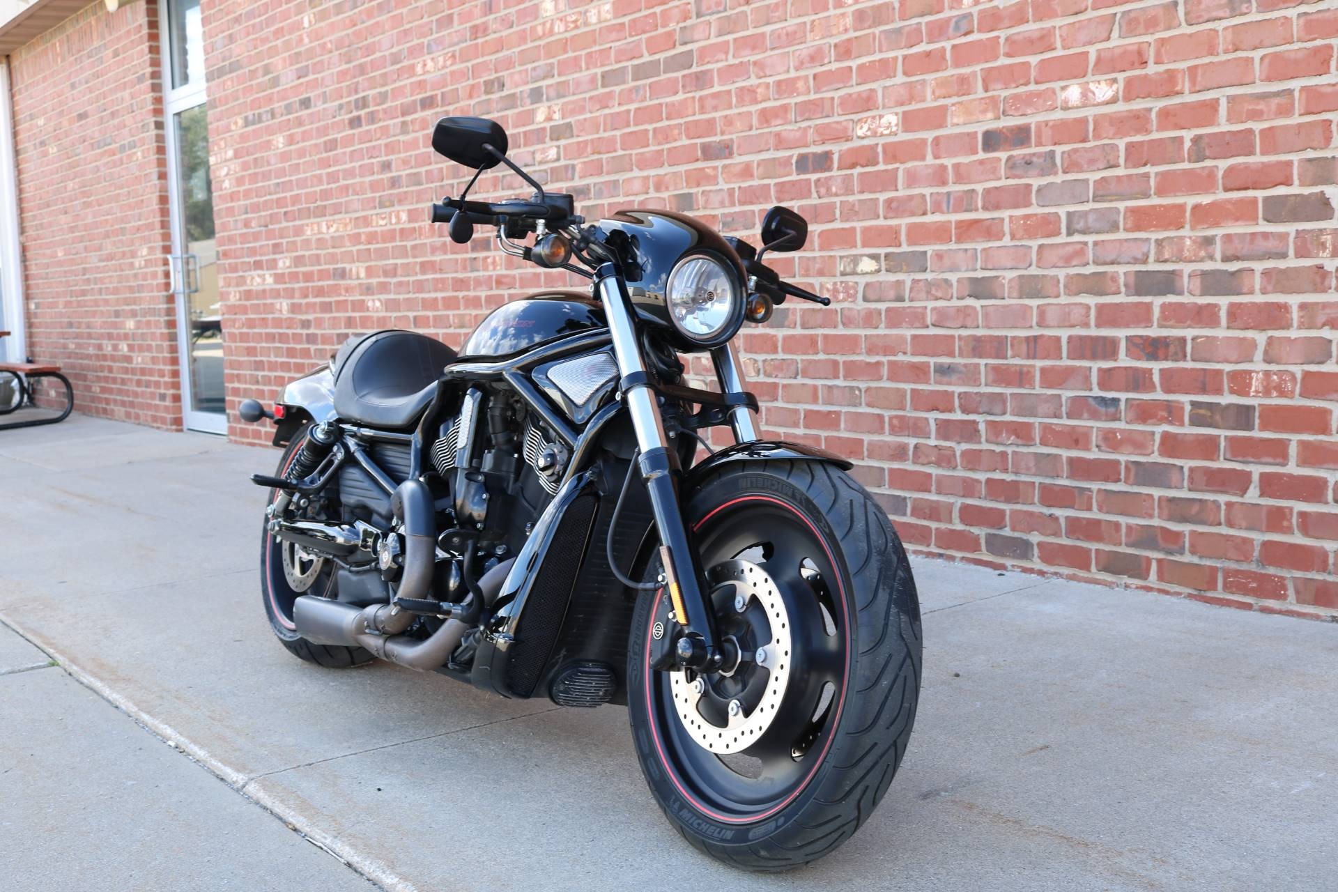 2008 Harley-Davidson Night Rod® Special in Ames, Iowa - Photo 7