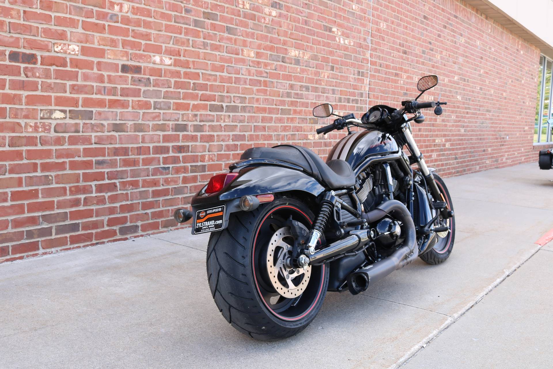 2008 Harley-Davidson Night Rod® Special in Ames, Iowa - Photo 12