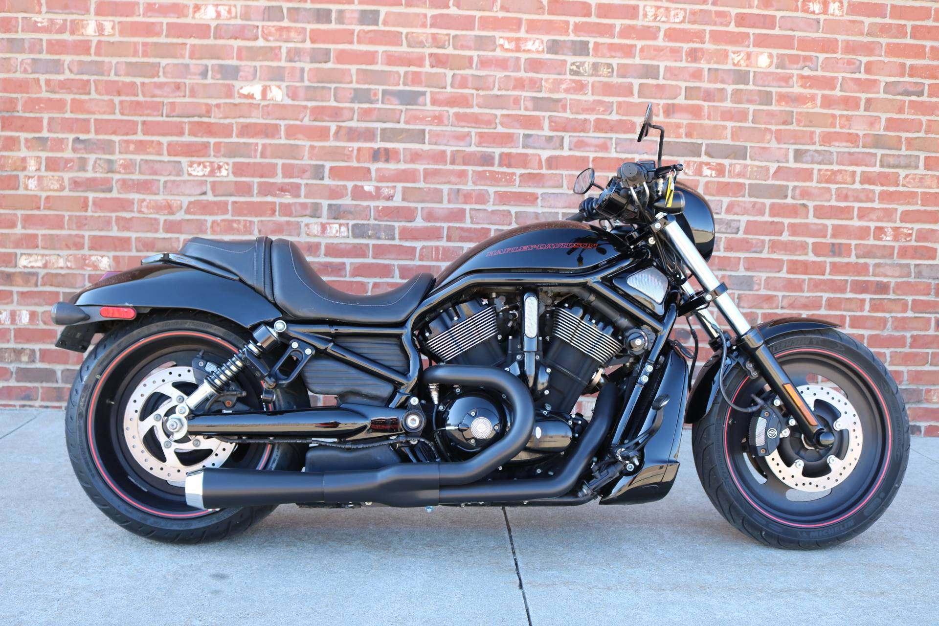 2008 Harley-Davidson Night Rod® Special in Ames, Iowa - Photo 3