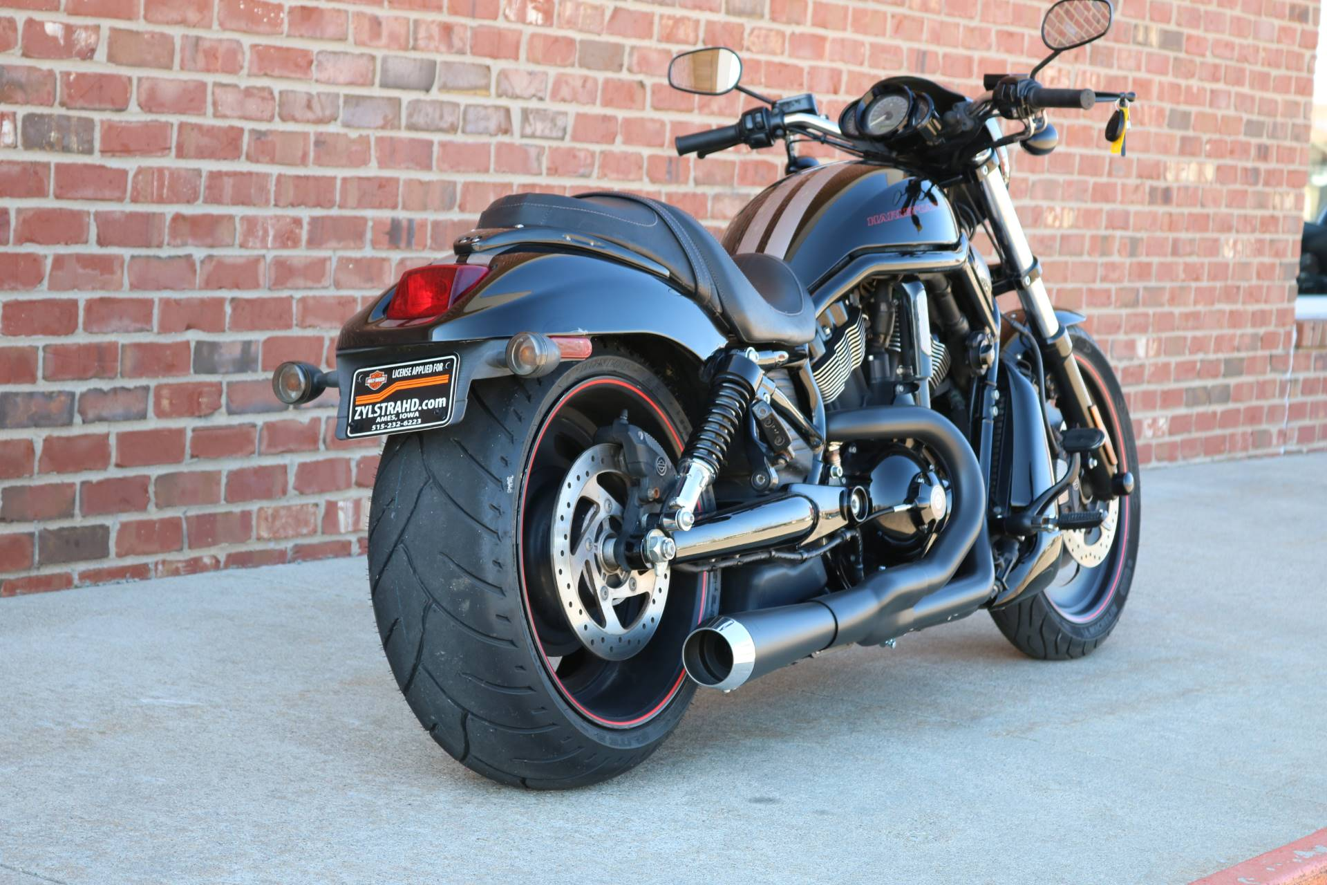 2008 Harley-Davidson Night Rod® Special in Ames, Iowa - Photo 11