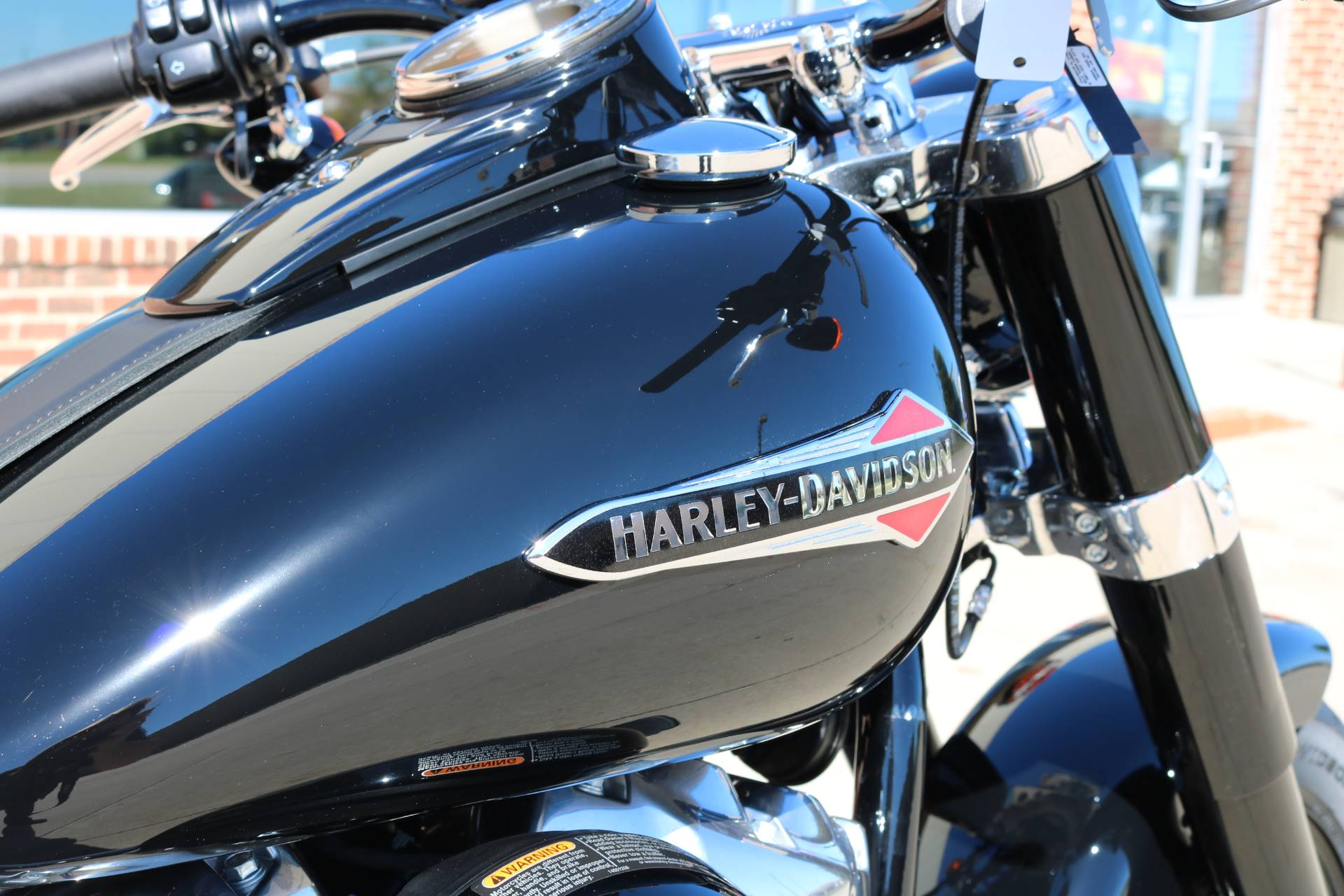 2020 Harley-Davidson Softail Slim® in Ames, Iowa - Photo 1