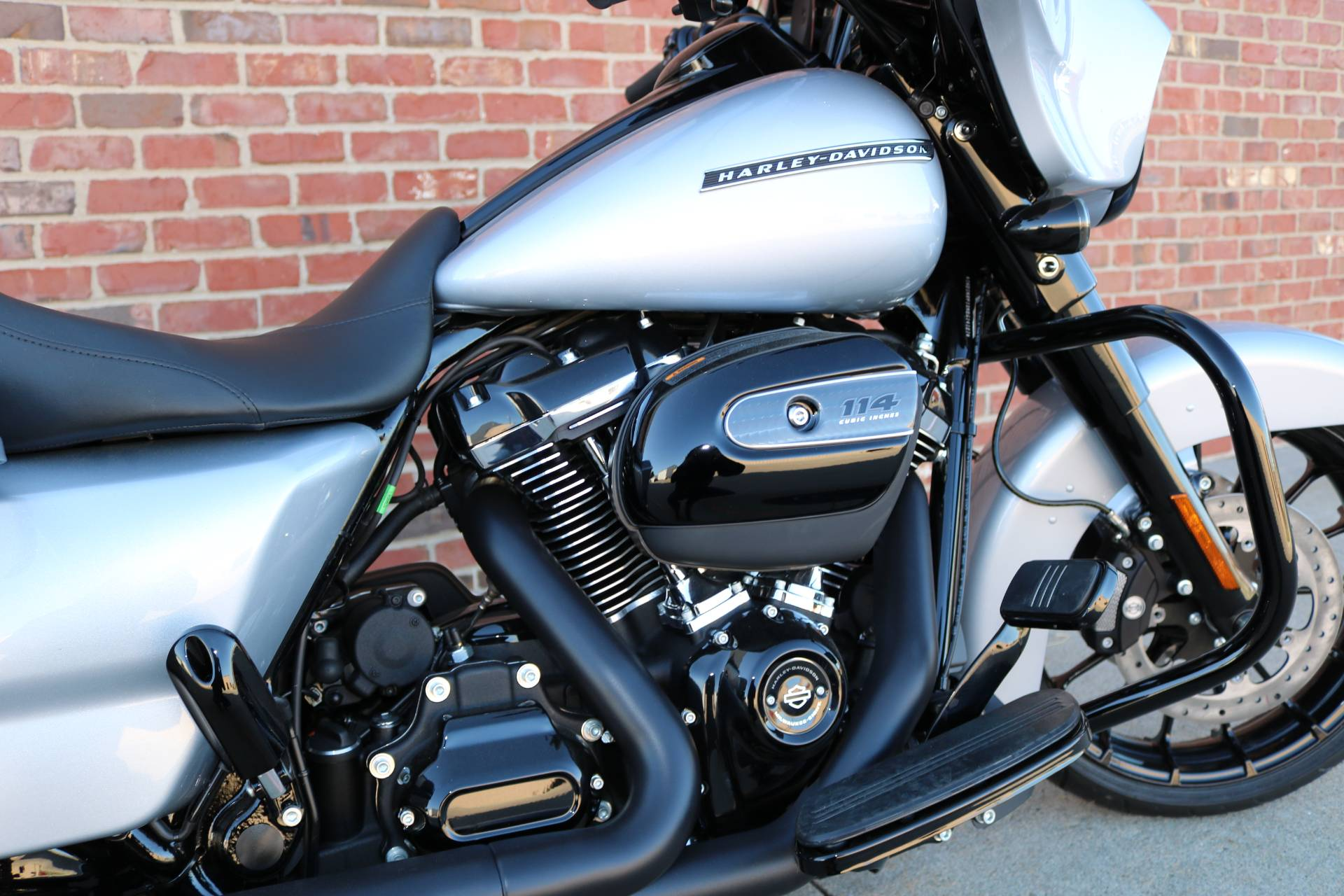 2019 Harley-Davidson Street Glide® Special in Ames, Iowa - Photo 1