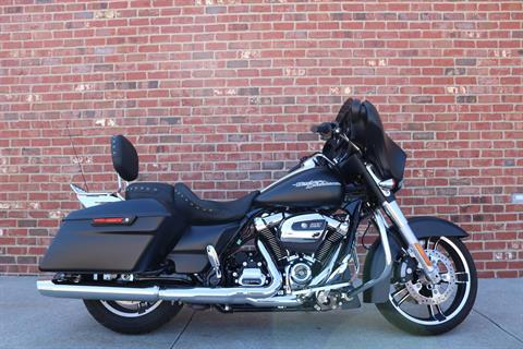 2017 Harley-Davidson Street Glide® Special in Ames, Iowa - Photo 1