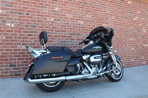 2017 Harley-Davidson Street Glide® Special in Ames, Iowa - Photo 3