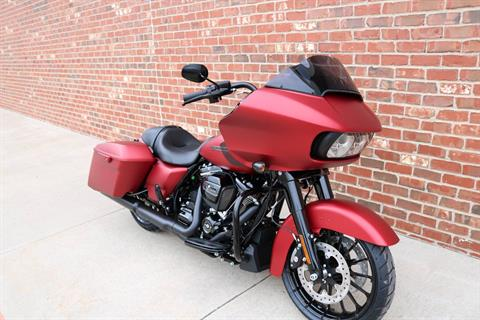 2019 Harley-Davidson Road Glide® Special in Ames, Iowa - Photo 4