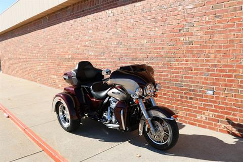 2018 Harley-Davidson Tri Glide® Ultra in Ames, Iowa - Photo 2