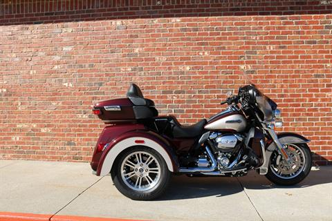 2018 Harley-Davidson Tri Glide® Ultra in Ames, Iowa - Photo 3