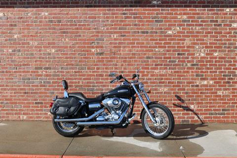 2009 Harley-Davidson Dyna Super Glide Custom in Ames, Iowa - Photo 2
