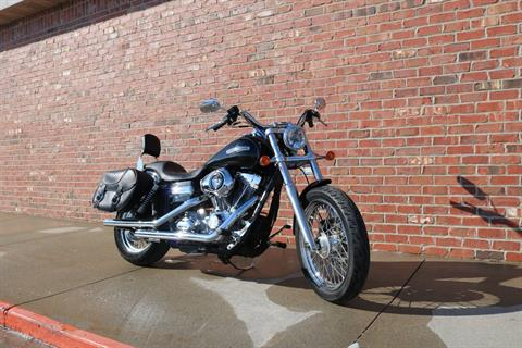 2009 Harley-Davidson Dyna Super Glide Custom in Ames, Iowa - Photo 3