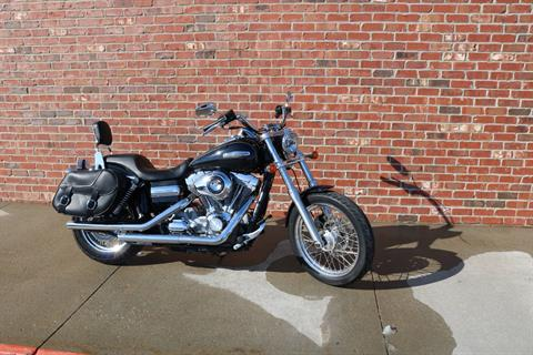 2009 Harley-Davidson Dyna Super Glide Custom in Ames, Iowa - Photo 4