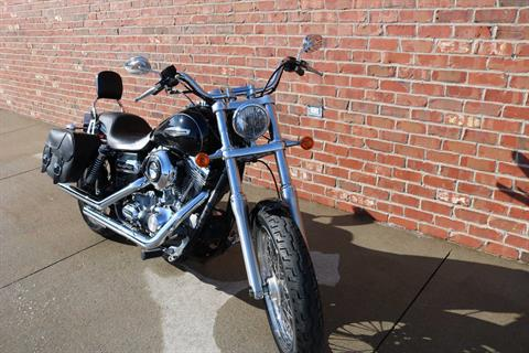 2009 Harley-Davidson Dyna Super Glide Custom in Ames, Iowa - Photo 5