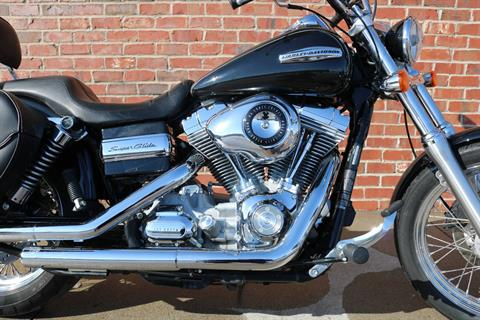 2009 Harley-Davidson Dyna Super Glide Custom in Ames, Iowa - Photo 1