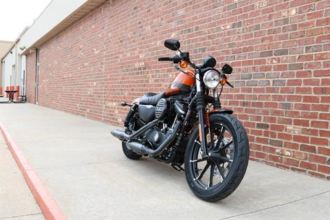 2020 Harley-Davidson Iron 883™ in Ames, Iowa - Photo 6