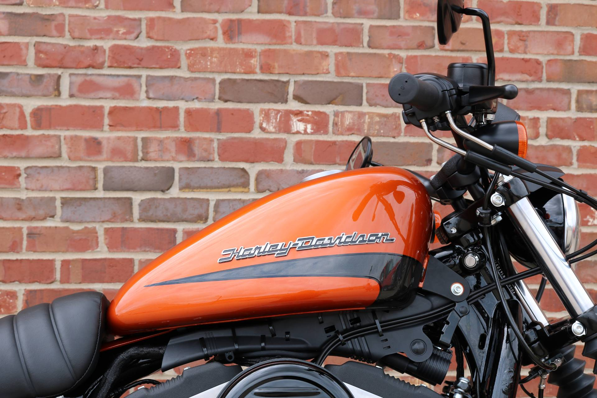 2020 Harley-Davidson Iron 883™ in Ames, Iowa - Photo 3