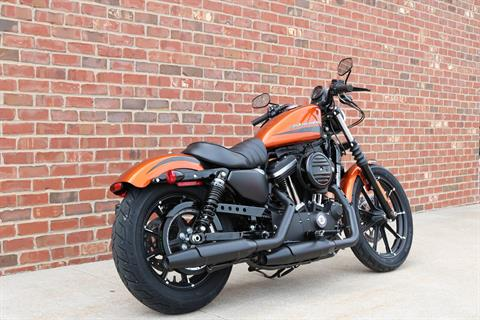 2020 Harley-Davidson Iron 883™ in Ames, Iowa - Photo 7