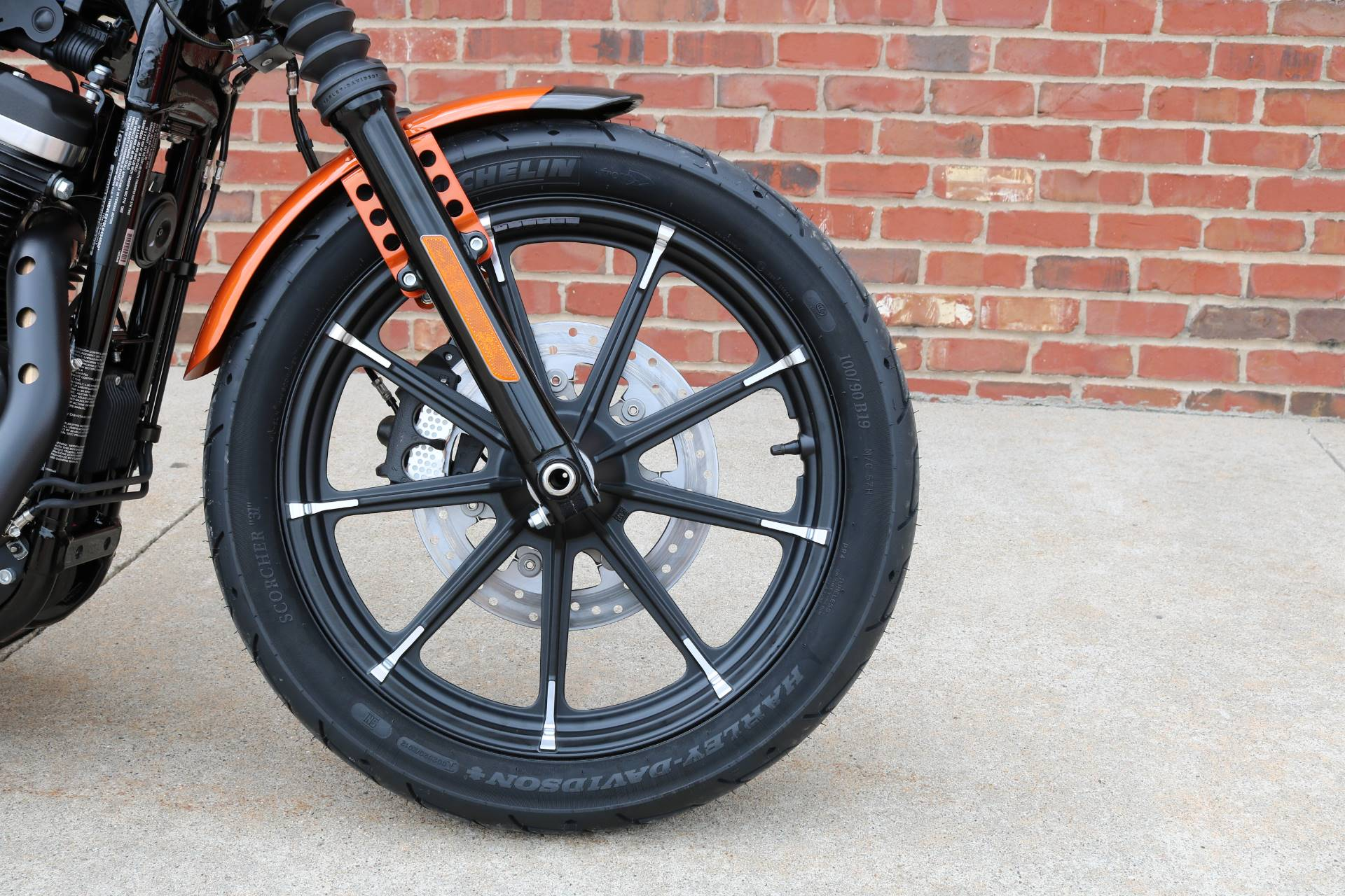 2020 Harley-Davidson Iron 883™ in Ames, Iowa - Photo 2
