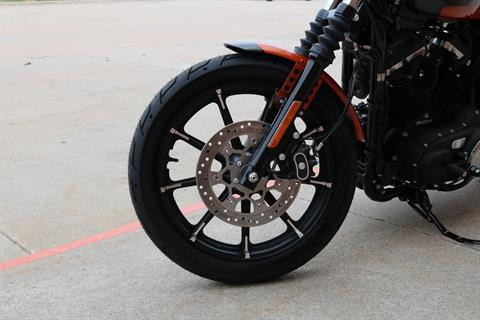 2020 Harley-Davidson Iron 883™ in Ames, Iowa - Photo 5