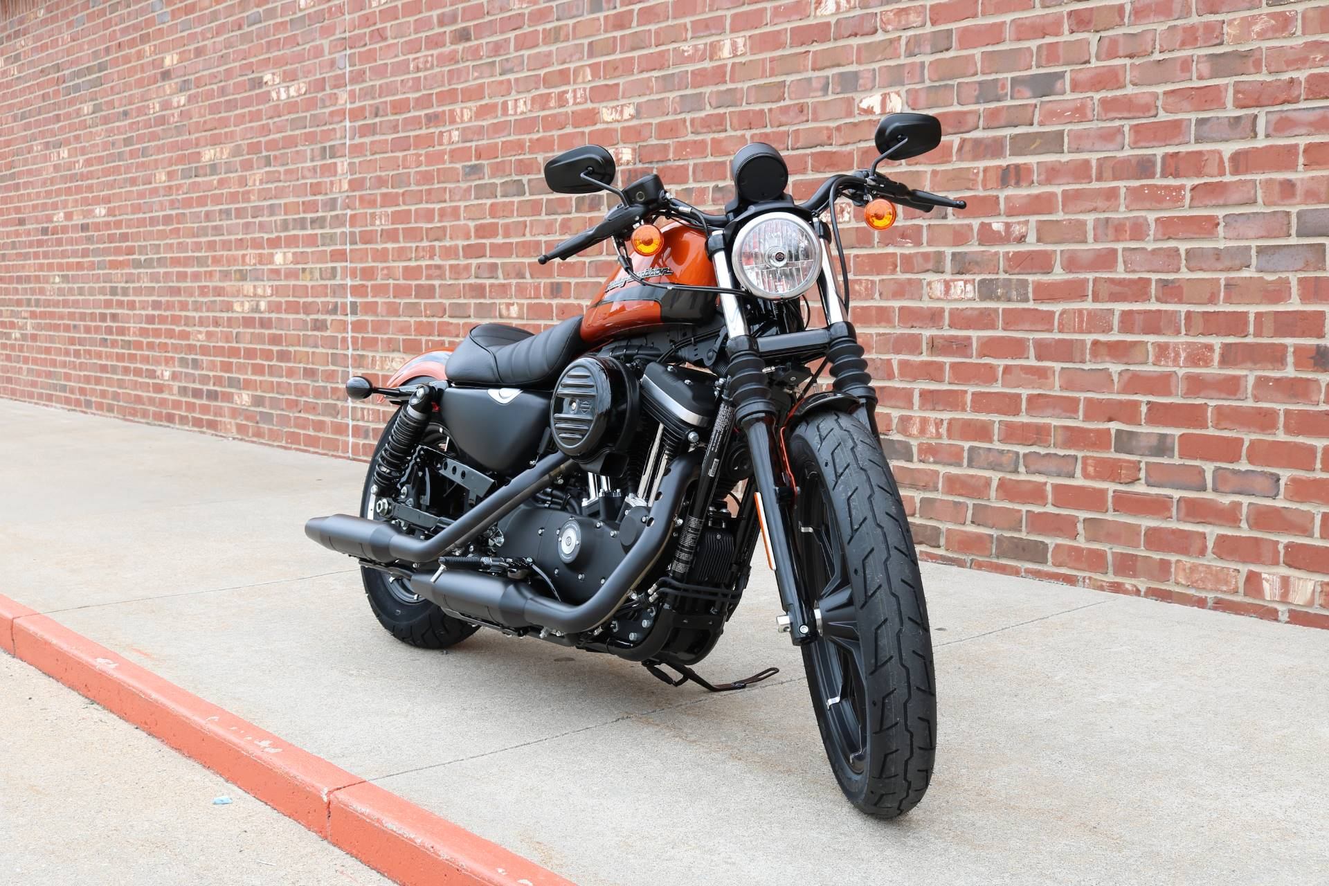 2020 Harley-Davidson Iron 883™ in Ames, Iowa - Photo 14