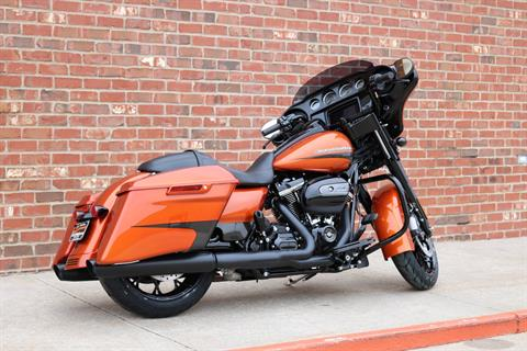 2020 Harley-Davidson Street Glide® Special in Ames, Iowa - Photo 12