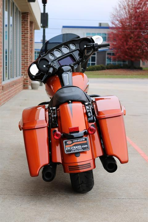 2020 Harley-Davidson Street Glide® Special in Ames, Iowa - Photo 13