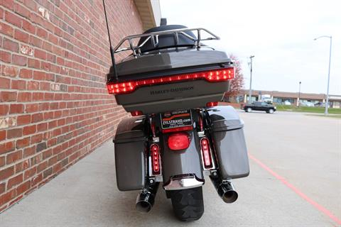 2018 Harley-Davidson Road Glide® Ultra in Ames, Iowa - Photo 5