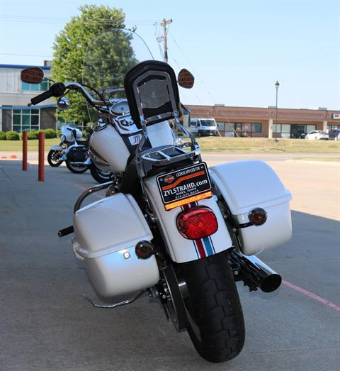 2006 Harley-Davidson 35th Anniversary Super Glide® in Ames, Iowa - Photo 8