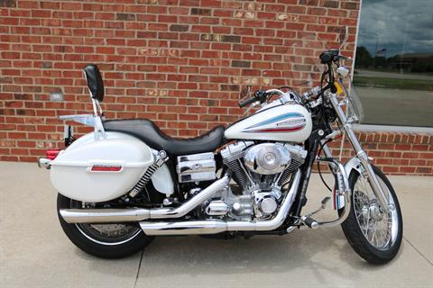 2006 Harley-Davidson 35th Anniversary Super Glide® in Ames, Iowa - Photo 3