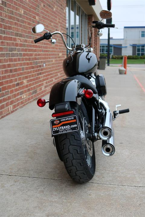 2021 Harley-Davidson Softail® Standard in Ames, Iowa - Photo 9