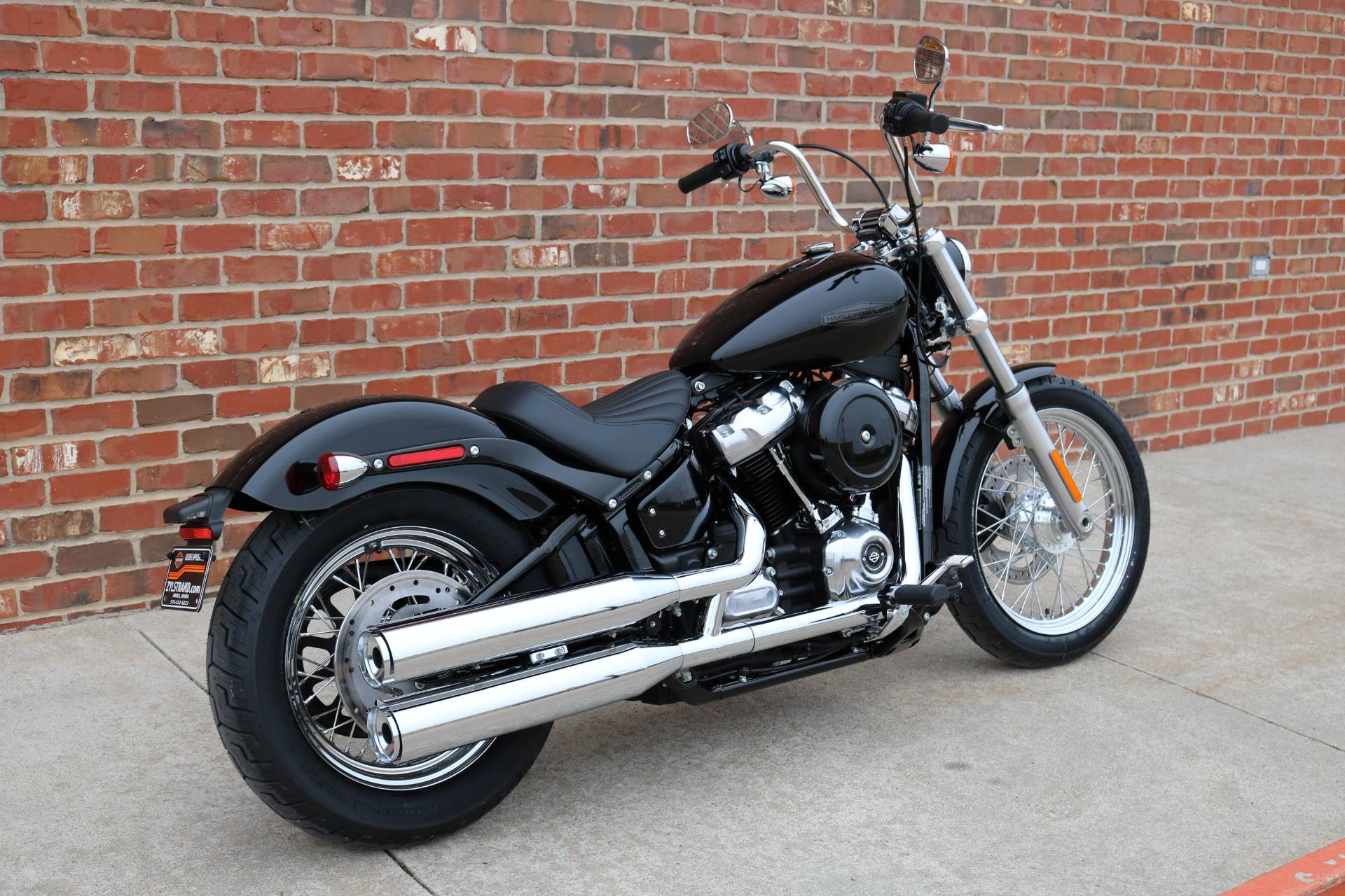 2021 Harley-Davidson Softail® Standard in Ames, Iowa - Photo 5