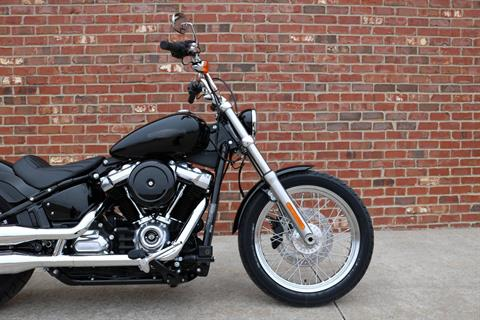 2021 Harley-Davidson Softail® Standard in Ames, Iowa - Photo 3