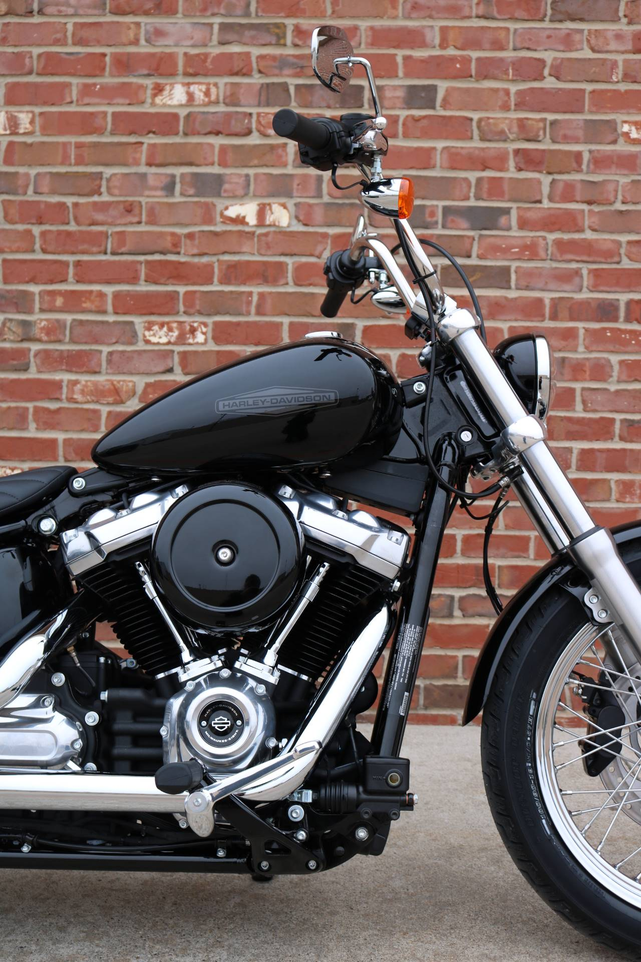 2021 Harley-Davidson Softail® Standard in Ames, Iowa - Photo 2